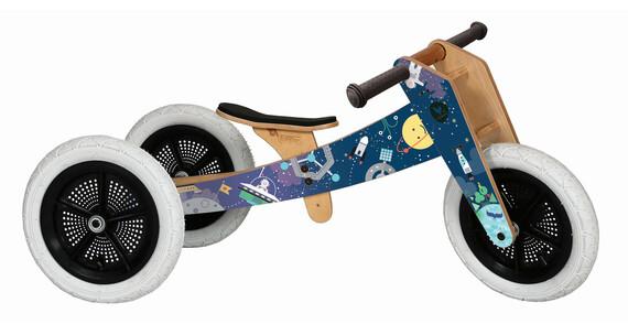 Wishbone 3 in 1 Design Bike Space Limited 2018